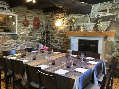 FONDS DE COMMERCE DE RESTAURANT FINISTERE